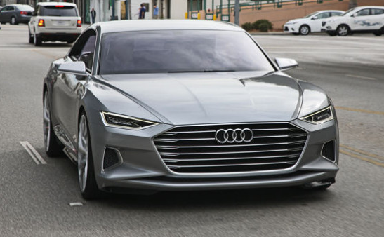 62 Great Audi A9 Specs Photos for Audi A9 Specs