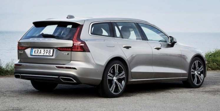 62 Great Volvo Xc70 Redesign Specs by Volvo Xc70 Redesign