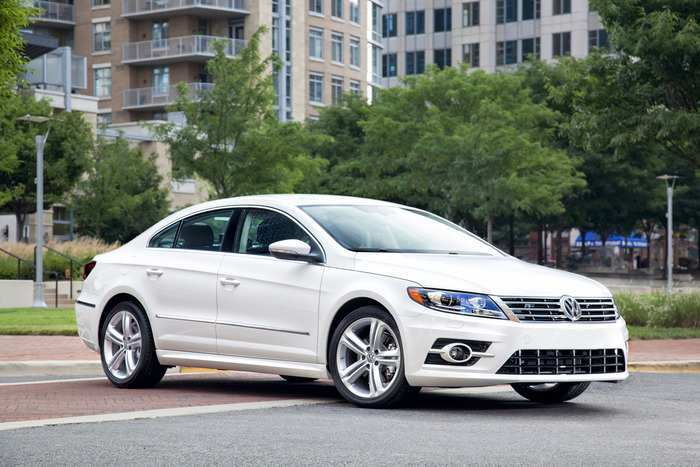 62 Great Vw Cc Redesign Reviews for Vw Cc Redesign