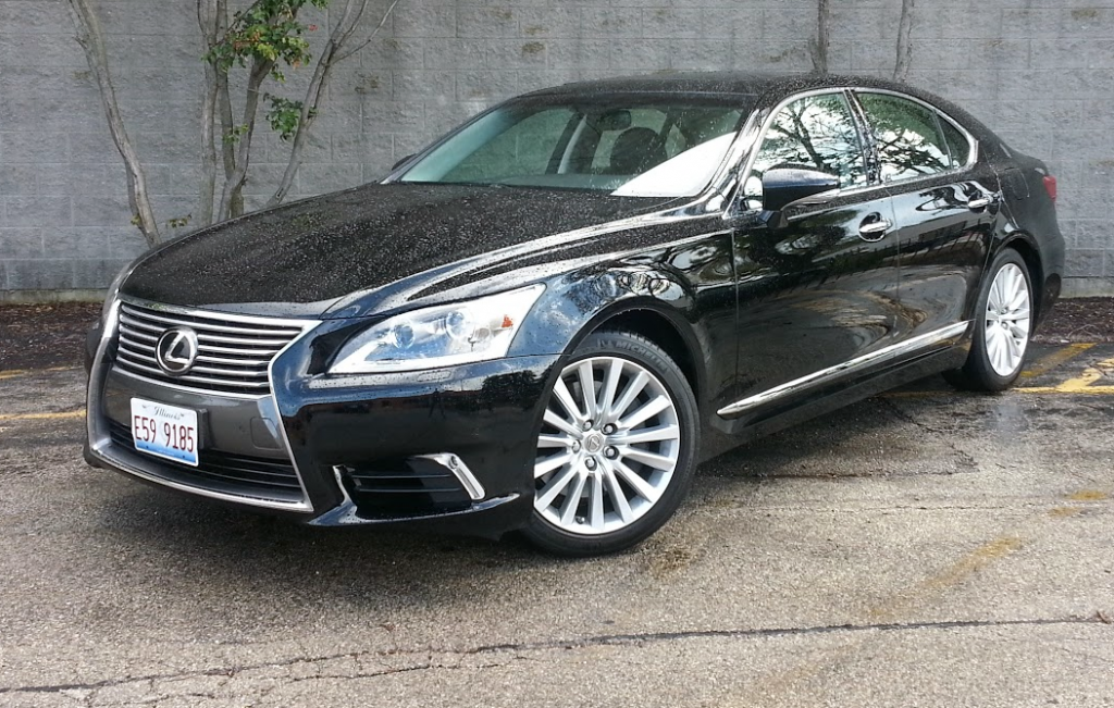62 New Lexus Ls 460 Pictures Review for Lexus Ls 460 Pictures