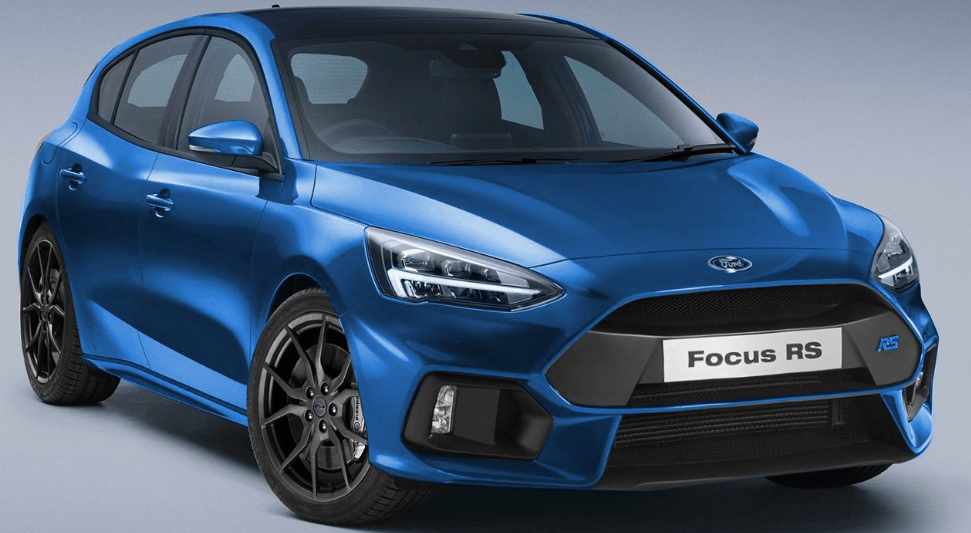 63 Concept of 2020 Focus Rs History for 2020 Focus Rs