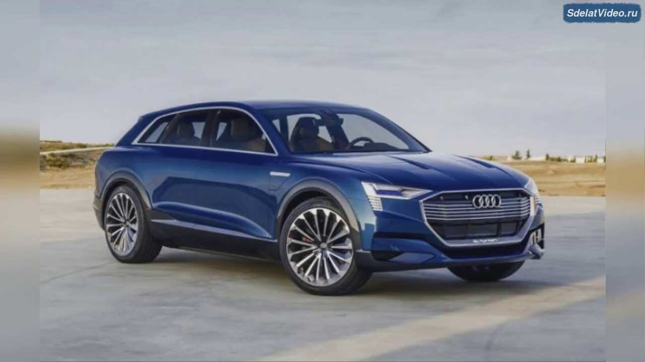 63 New Audi Q6 Review Speed Test with Audi Q6 Review