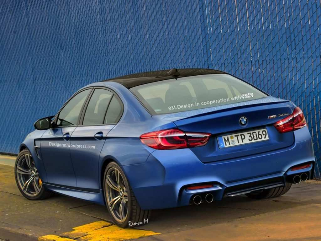64 Best Review Bmw M5 Redesign Prices for Bmw M5 Redesign