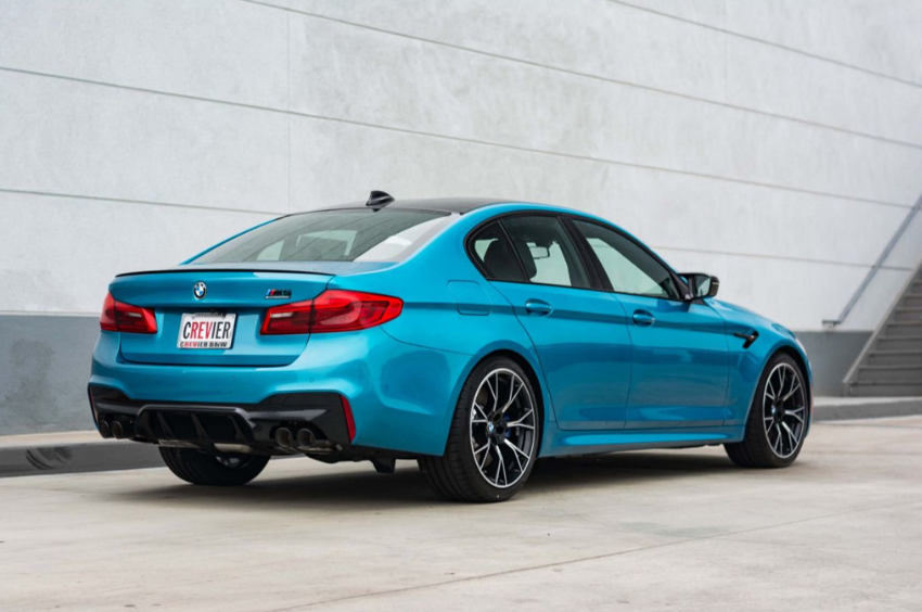 64 Concept of Bmw M5 Redesign Style with Bmw M5 Redesign