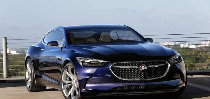 64 Concept of Buick Gnx Concept Photos for Buick Gnx Concept