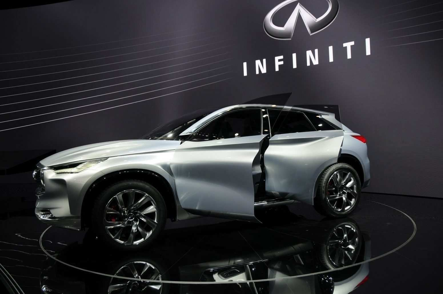 64 Concept of Infiniti Qx70 Concept Specs and Review with Infiniti Qx70 Concept