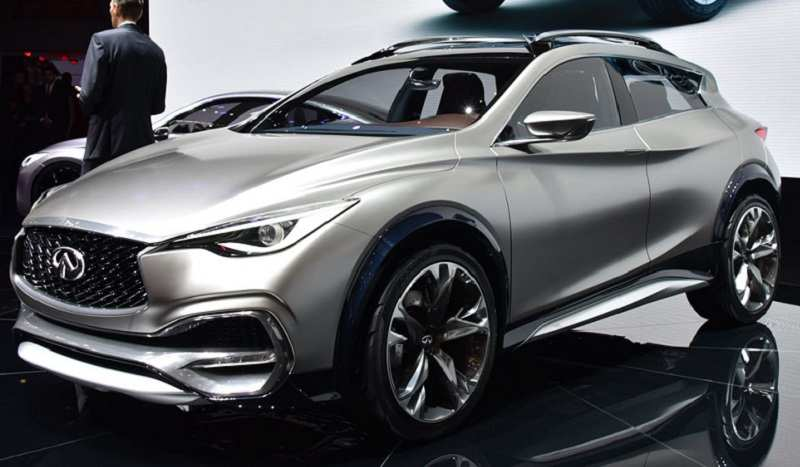 64 New Infiniti Q30 Price Images by Infiniti Q30 Price