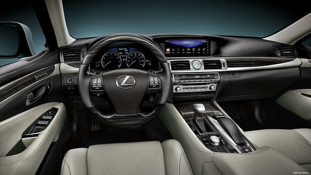 65 All New Lexus Ls 460 Pictures Overview with Lexus Ls 460 Pictures