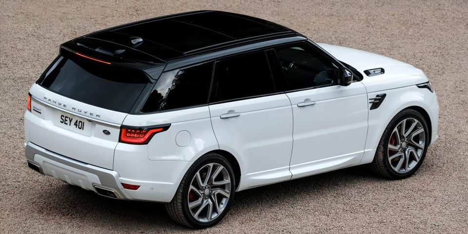 65 All New Range Rover Sport Pictures Rumors with Range Rover Sport Pictures