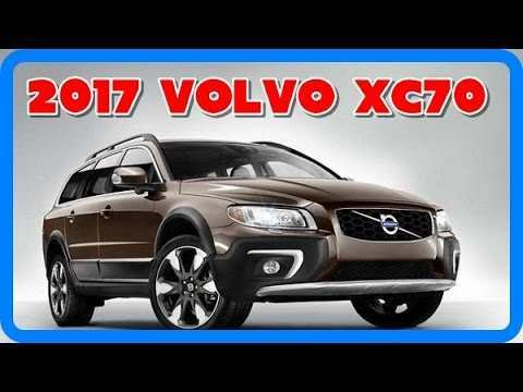 65 All New Volvo Xc70 Redesign Review for Volvo Xc70 Redesign
