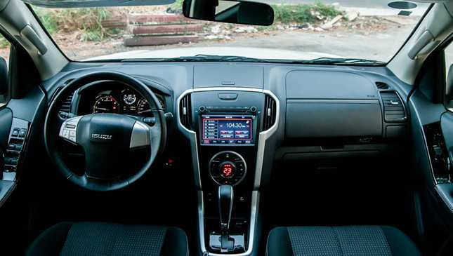 65 Best Review Isuzu Mu X Interior Prices by Isuzu Mu X Interior
