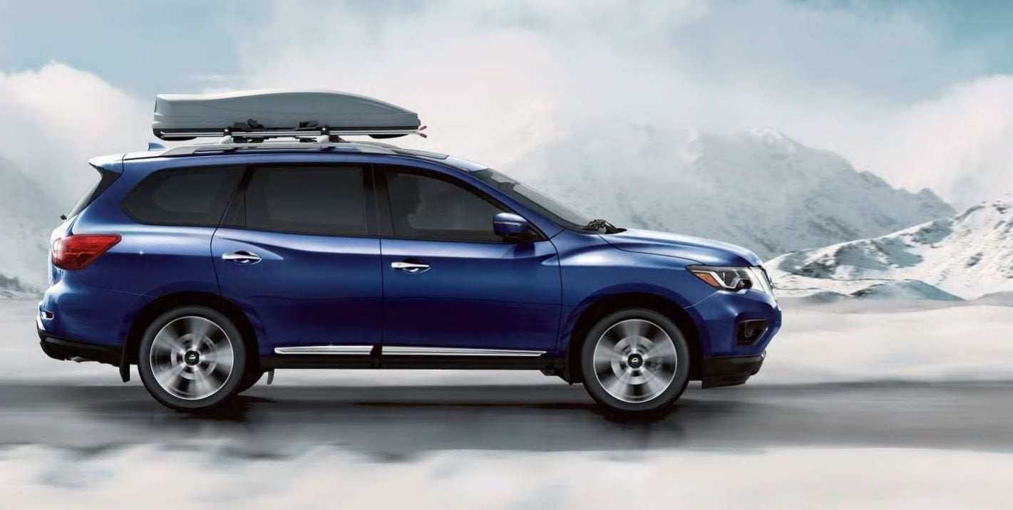 65 Gallery of Nissan Pathfinder Pictures New Review with Nissan Pathfinder Pictures
