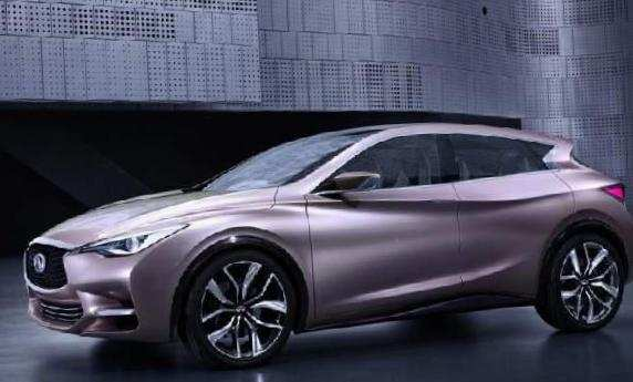 65 Great Infiniti Q30 Price Specs and Review with Infiniti Q30 Price