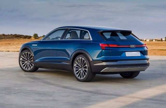 65 New Audi Q6 Review Specs and Review for Audi Q6 Review