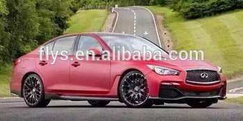 65 New Q50 Eau Rouge Pricing Exterior by Q50 Eau Rouge Pricing