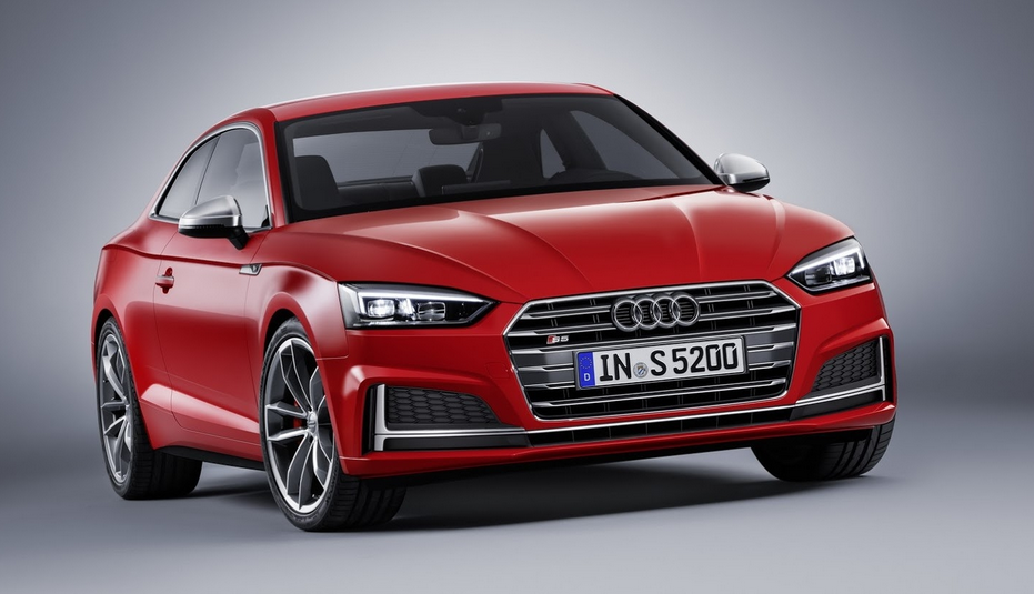 66 Best Review Audi A5 2020 Spy Shoot for Audi A5 2020