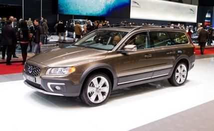 66 Concept of Volvo Xc70 Redesign Exterior and Interior with Volvo Xc70 Redesign