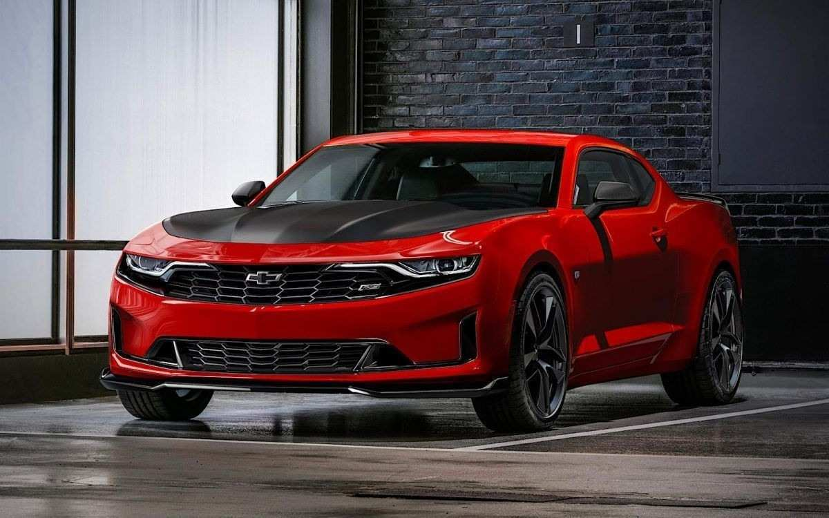 66 New 2019 Chevy Chevelle Ss Specs for 2019 Chevy Chevelle Ss
