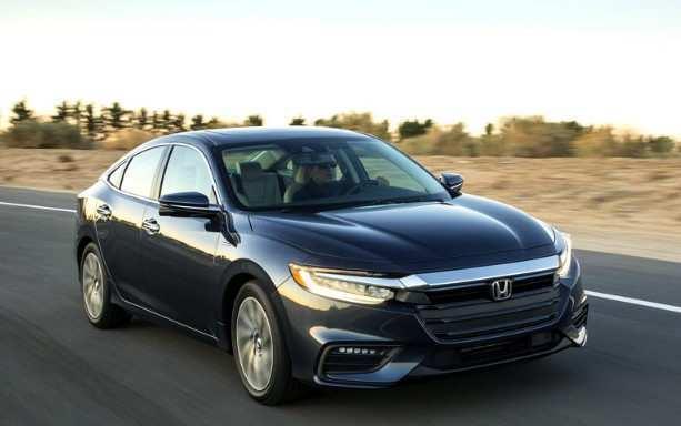 66 New Honda Spirior Release Date Redesign and Concept with Honda Spirior Release Date