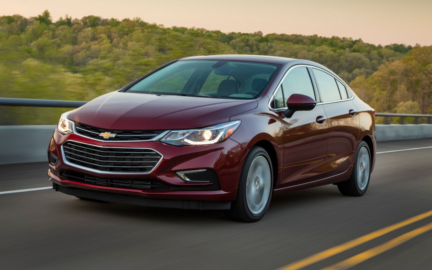 66 The 2020 Chevrolet Cruze Price with 2020 Chevrolet Cruze