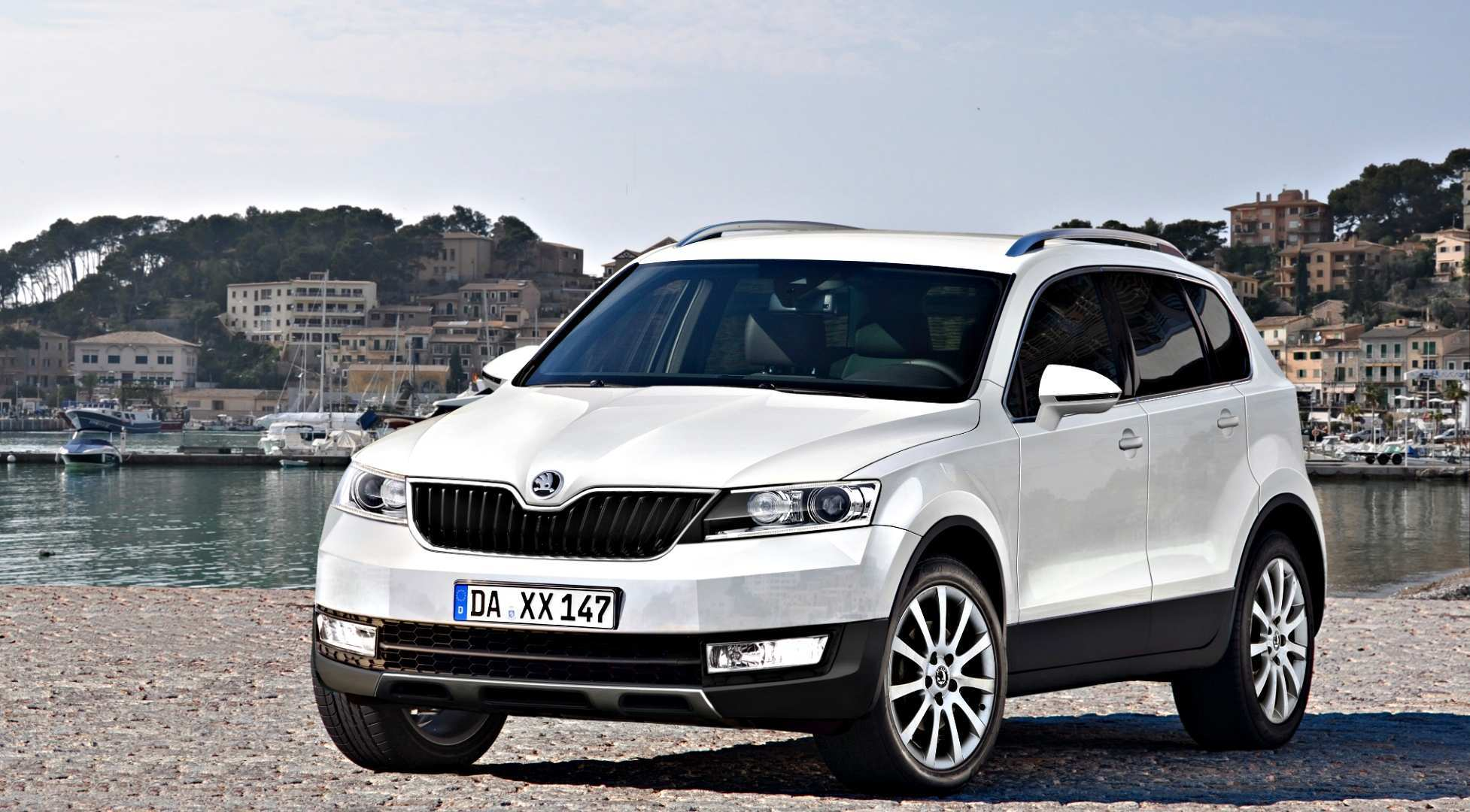 67 Gallery of Skoda Snowman Specs and Review by Skoda Snowman