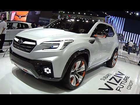 67 Gallery of Subaru Tribeca Concept Interior with Subaru Tribeca Concept