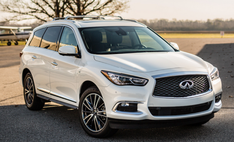 67 The 2020 Infiniti Qx60 Redesign Pictures by 2020 Infiniti Qx60 Redesign