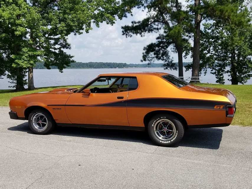 68 Best Review 75 Ford Torino Ratings by 75 Ford Torino