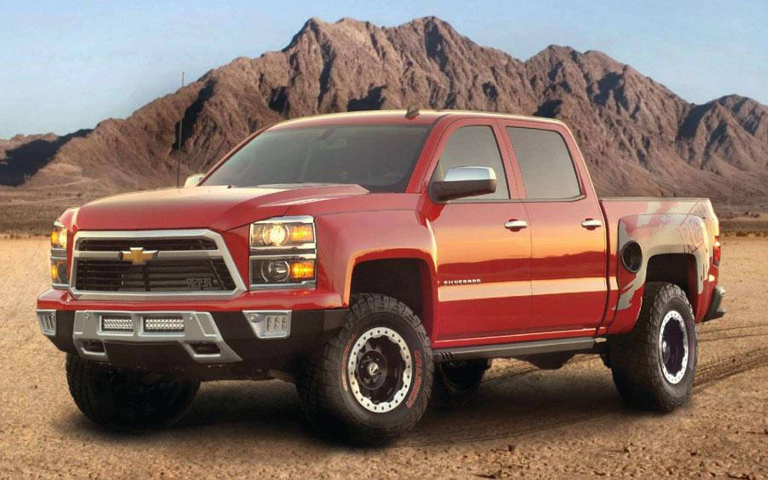 68 Best Review Chevy Reaper Images First Drive for Chevy Reaper Images