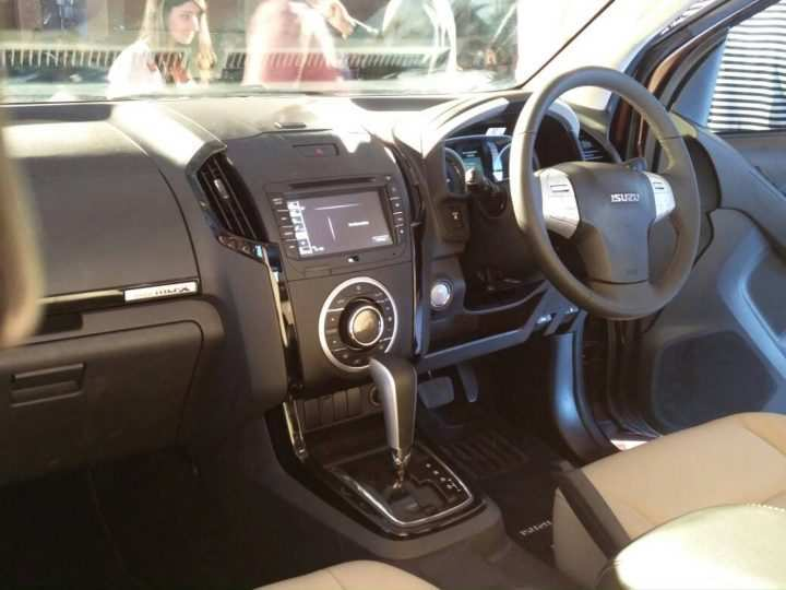 68 Great Isuzu Mu X Interior Exterior and Interior by Isuzu Mu X Interior