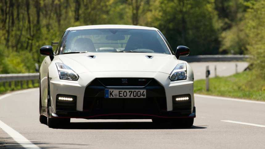 68 Great Nissan Gtr Picture Release Date with Nissan Gtr Picture