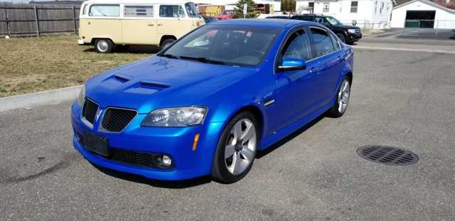 69 All New Pontiac G8 Images Redesign and Concept for Pontiac G8 Images
