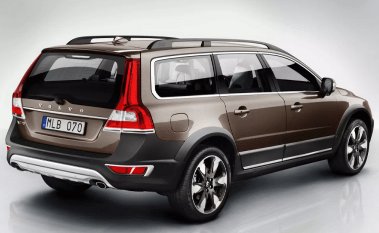 69 Best Review Volvo Xc70 Redesign Spesification by Volvo Xc70 Redesign