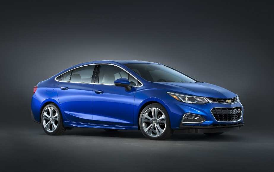 69 Gallery of 2020 Chevrolet Cruze New Review for 2020 Chevrolet Cruze
