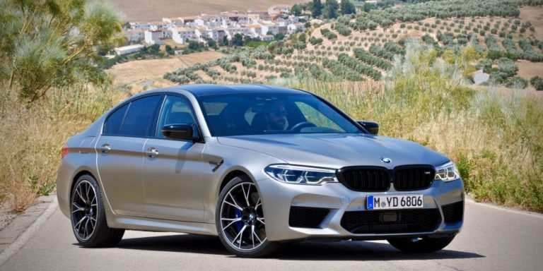69 Great Bmw M5 Redesign Release with Bmw M5 Redesign