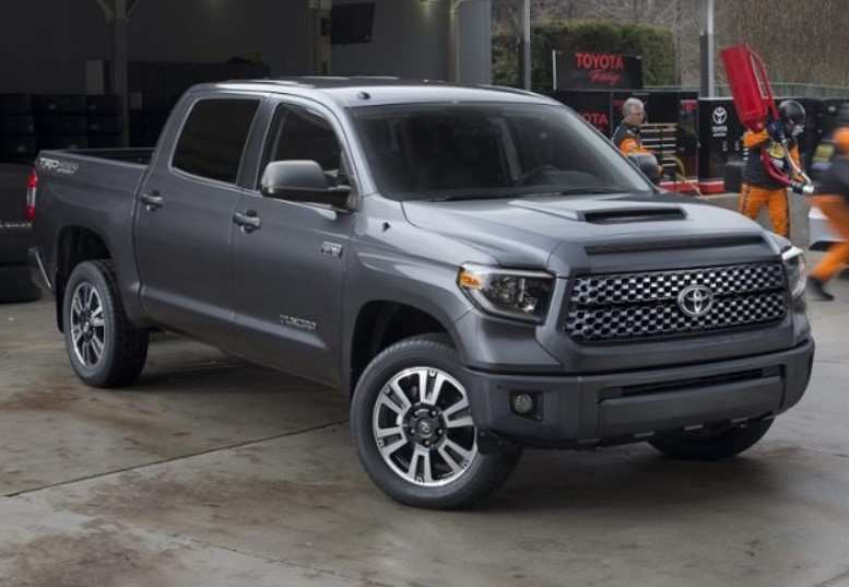 70 Great 2020 Toyota Tundra Concept Style for 2020 Toyota Tundra Concept
