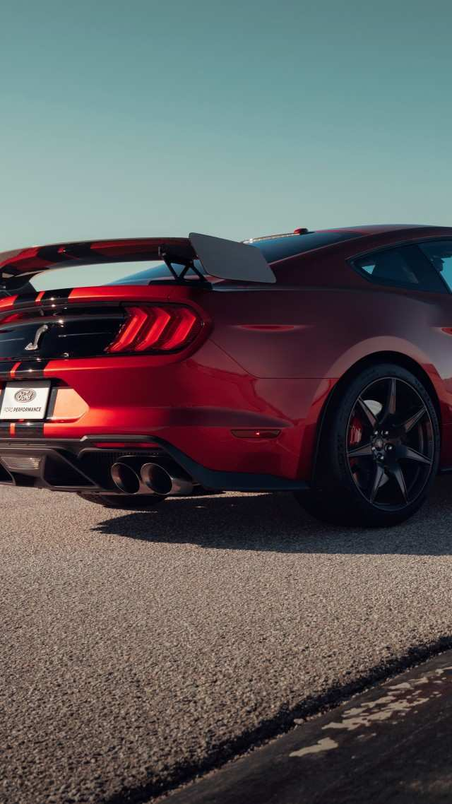 70 New 2020 Gt500 Wallpaper Overview by 2020 Gt500 Wallpaper