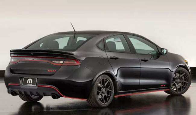 70 The Dart Srt4 Specs Review with Dart Srt4 Specs
