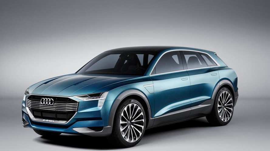 71 Gallery of Audi Q6 Reviews Images for Audi Q6 Reviews