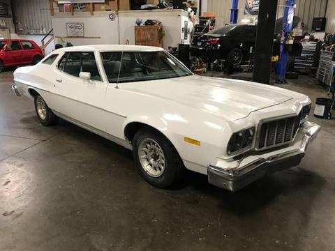 71 Great 75 Ford Torino Redesign and Concept with 75 Ford Torino