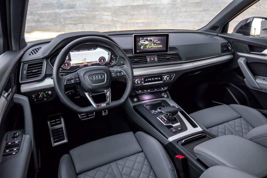 71 Great Audi Q6 Review Speed Test by Audi Q6 Review