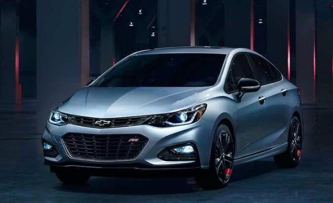 71 New 2020 Chevrolet Cruze Rumors with 2020 Chevrolet Cruze