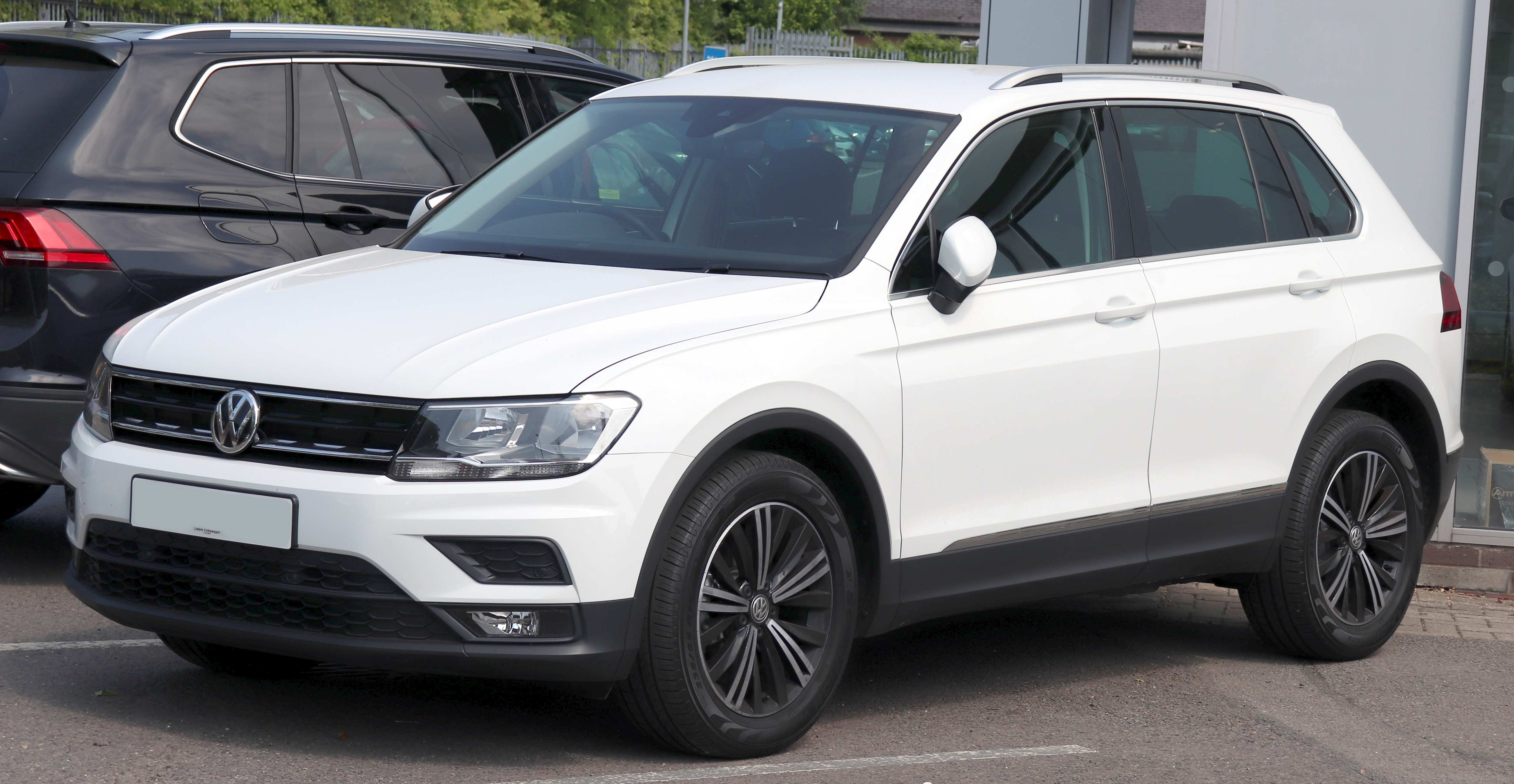 72 All New Tiguan Release Date New Concept by Tiguan Release Date