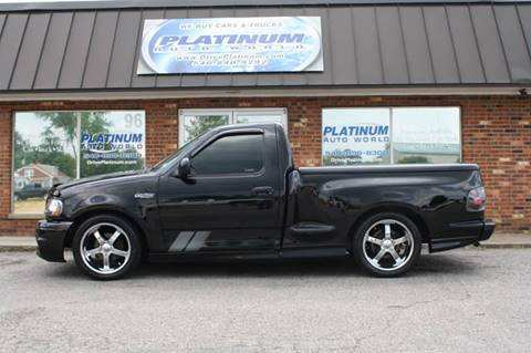 72 Gallery of Ford Lightning Pictures Pricing for Ford Lightning Pictures