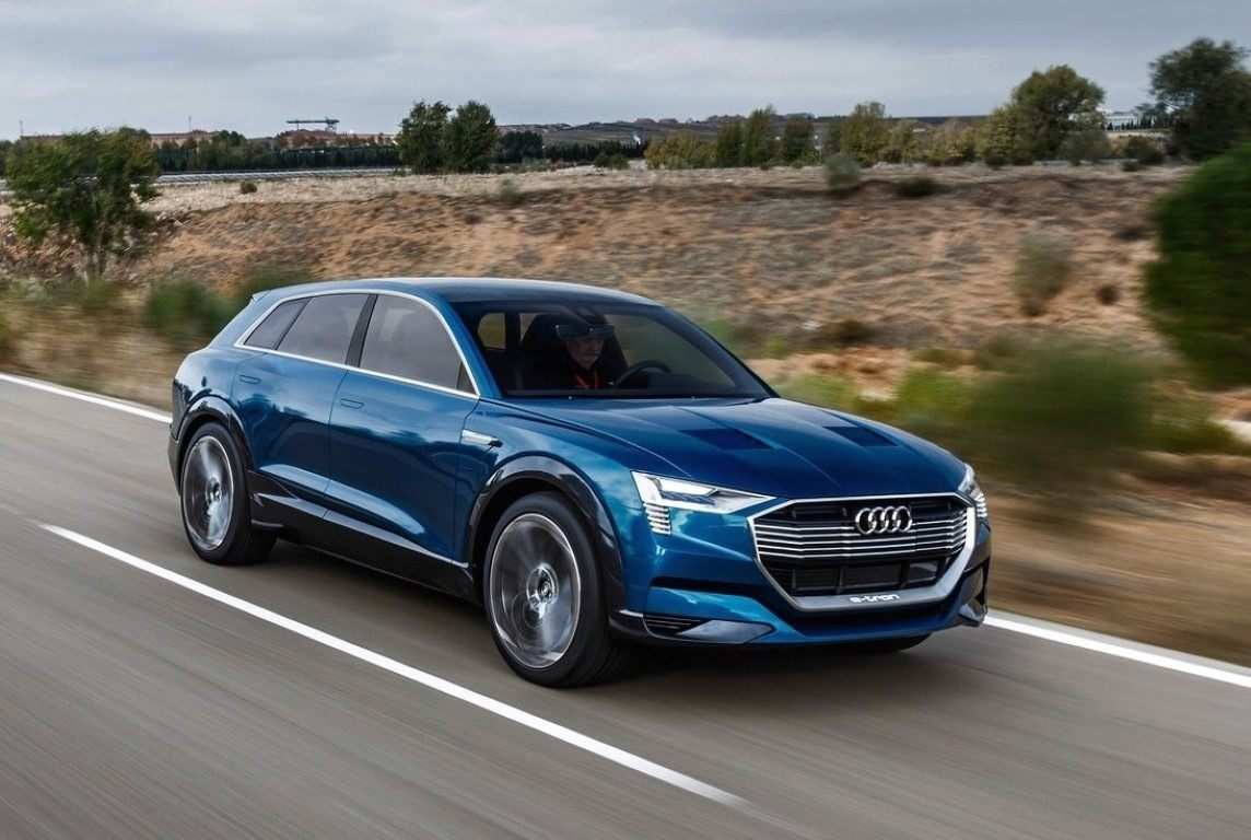 72 New Audi Q6 Reviews Price for Audi Q6 Reviews