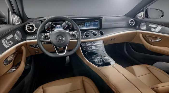 72 New Mercedes E Class Redesign Configurations with Mercedes E Class Redesign