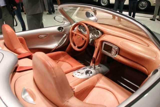 72 New Porsche Boxster Concept Pricing by Porsche Boxster Concept