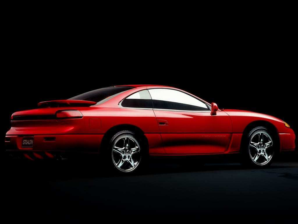73 Concept of Dodge Stealth Reviews Engine with Dodge Stealth Reviews