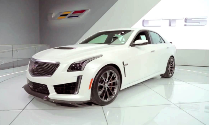 73 Gallery of 2020 Cts V Redesign and Concept with 2020 Cts V