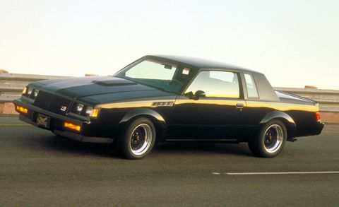 73 Great Buick Grand National Pictures Performance and New Engine by Buick Grand National Pictures